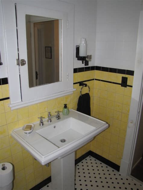 1930s bathroom design 1930 s bathroom haas