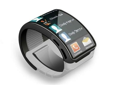 Smartwatch Galaxy Gear Samsung S Galaxy Gear Smartwatch Extravaganzi