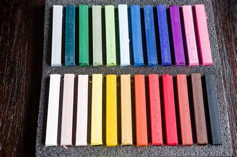 Crayon Pastels Kenko Crayon Potato wax crayon tips bilder und fotos creative commons 2 0