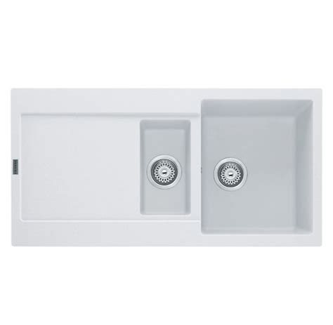 franke granite kitchen sink franke maris mrg 651 granite sink appliance house
