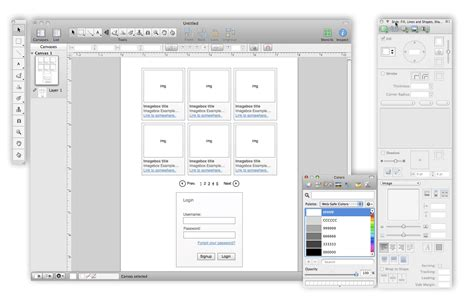omnigraffle visio visio for mac 3 best alternatives to view visio files