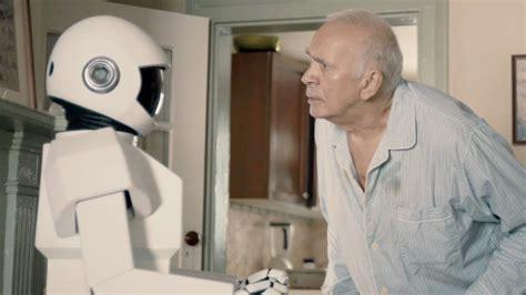 film robot en frank robot frank trailer official 2012 1080 hd frank