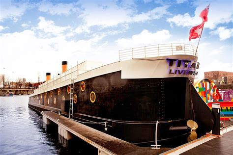 new titanic boat titanic boat hollywood barges h 233 bergement insolite 224