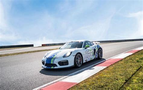Porsche Fahren Hockenheimring by Porsche Gt4 Fahren Hockenheimring Als Geschenk Mydays