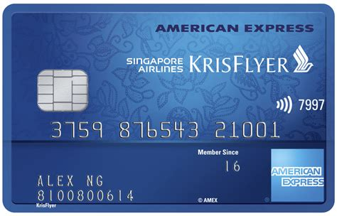 Amex E Gift Card - complete guide to singapore airlines co branded credit cards by american express
