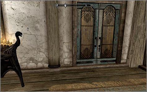 Skyrim Whispering Door by The Whispering Door The Elder Scrolls V Skyrim