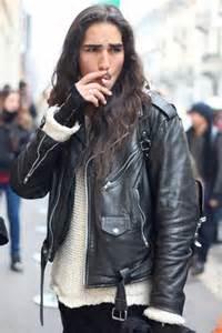rock n roll gangstar model with black hair 30 best guy with long hair mens hairstyles 2017