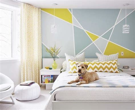 desain warna dinding kamar minimalis 20 desain dinding kamar tidur minimalis kreatif 2018
