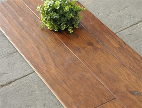 china hand scraped engineered hickory wood flooring china wood flooring hickory wood flooring