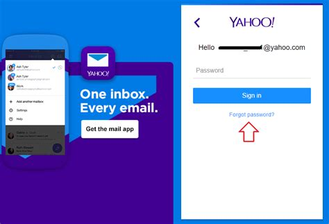 email in yahoo disappeared how to login on yahoo mail without a password asknoypi