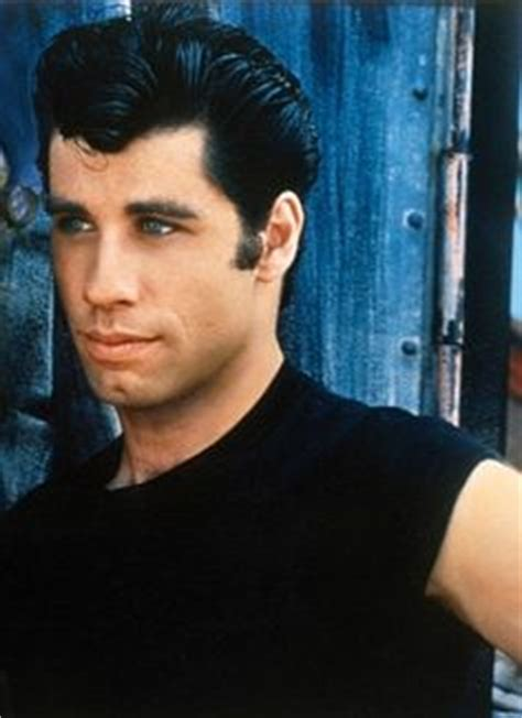 section 8 john travolta 1000 images about grease hairstyles on pinterest danny