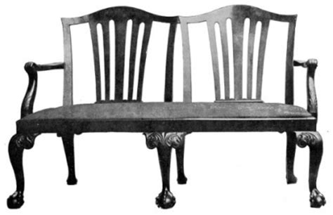 bench etymology settee definition etymology and usage exles and