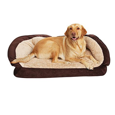 view serta 174 orthopedic pet bed deals at big lots