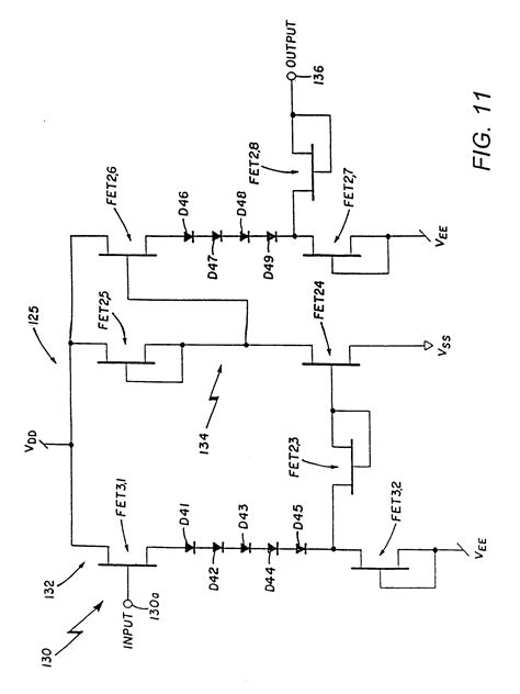microwave integrated circuit patent us6545563 digitally controlled monolithic microwave integrated circuits patents