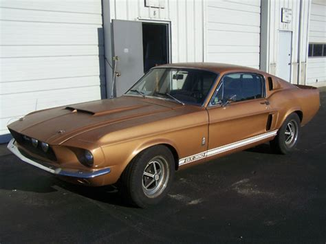 1967 Ford Mustang Fastback Burnt Umber For Sale Craigslist Used Cars For Sale Bronze 1967 Ford Mustang Shelby Gt 350 Fastback Mustangattitude Photo Detail