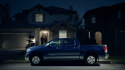 Toyota Tundra Commercial Toyota Tundra Commercial Is Hilarious