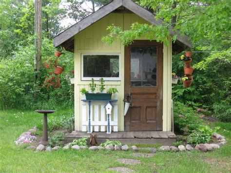 cottage garden sheds cottage garden sheds potted plants for all seasons