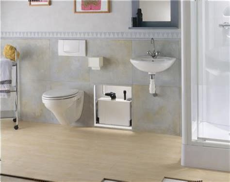 saniflo bathrooms saniflo sanipack toilets new york by quality bath