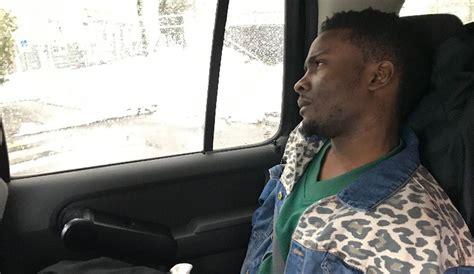 man wanted  north charleston murder captured  seattle
