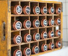 High End Spice Rack 1000 Images About A Place For Everything On