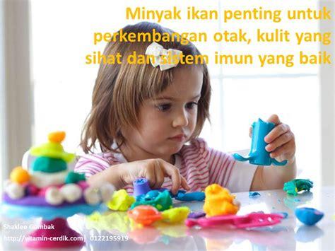 Minyak Ikan Untuk Anak 1 Tahun vitamin sesuai anak berumur satu tahun vitamin cerdik