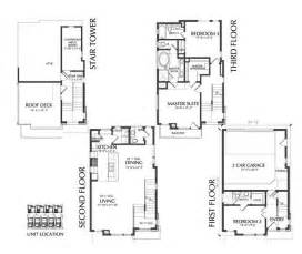 small townhouse floor plans for sale modern townhouse design with rooftop garden by brett