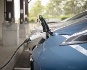 Electric Vehicle Charging Station Providers Coalition Backs Big Increase In Electric Vehicle Charging