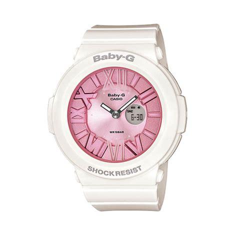 Casio Baby G Original Wanita Bga 170 7b2 casio baby g bga 161 7b2 indowatch co id