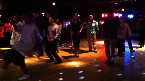 billy bob s country music dance hall red deer billy bob s texas line dance settembre 2011 youtube