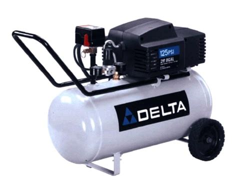 delta goes on air with new portable air compressor
