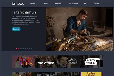britbox streaming bbc and itv s britbox streaming service arrives in the us