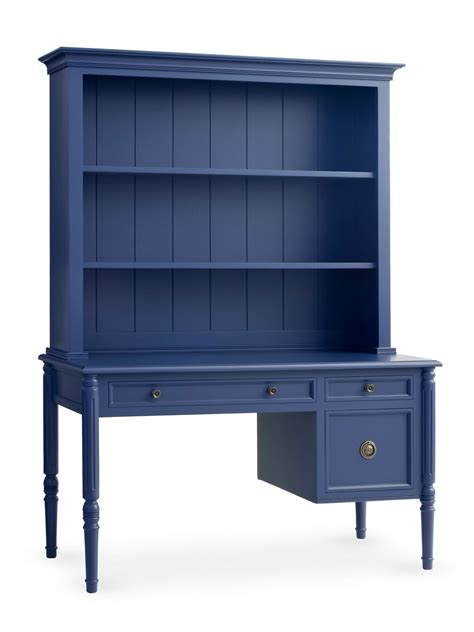 Writing Desks With Hutch Southton Writing Desk With Hutch Cottage Home 174