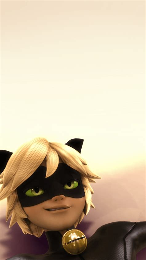 chat noir wallpaper android chat noir wallpapers wallpaper cave