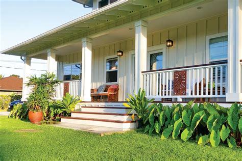 veranda in house an island veranda house s remarkable remodel hawaii magazine