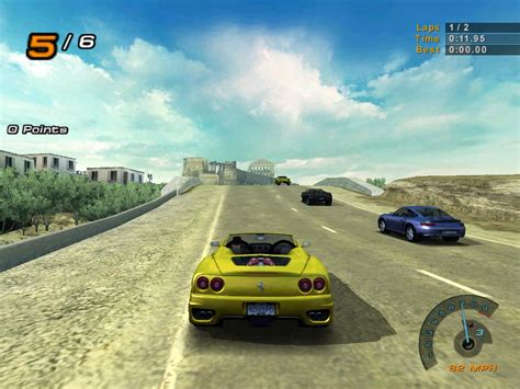 bagas31 nfs hot pursuit need for speed hot pursuit 2 прохождение need for speed