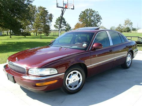 where to buy car manuals 1999 buick park avenue seat position control 1999 buick park avenue photos informations articles bestcarmag com