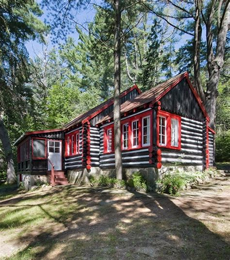Algonquin Park Cottages by Killarney Lodge Algonquin Park Wanderlust