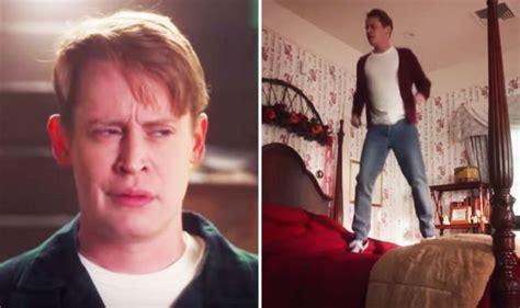 home alone actor google home alone google ad macaulay culkin back as kevin