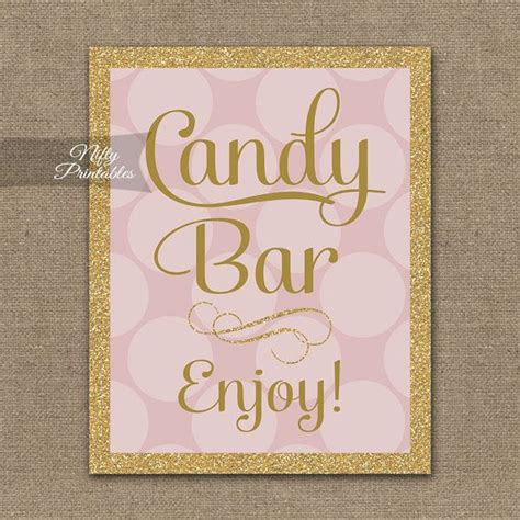 Candy Buffet Signs Pictures To Pin On Pinterest Tattooskid Sign For Buffet
