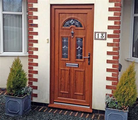 Upvc Front Back Secure Glazed Doors Upvc Doors Paramount Price Of Glazed Front Door