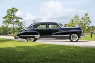 Cadillac Sixty Special 1947 Cadillac Sixty Special Fleetwood Sedan 6069