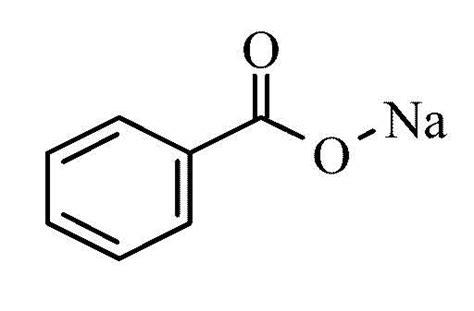 Sodium Benzoate 1 Kg benzoic acid sodium salt 99 1kg from cole parmer