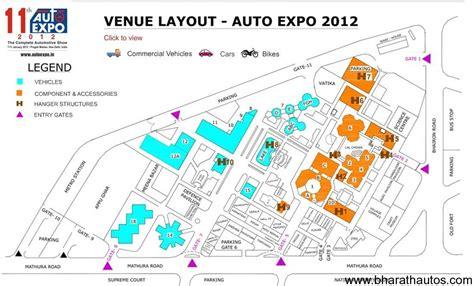 layout plan pragati maidan now book your 2012 delhi auto expo tickets online