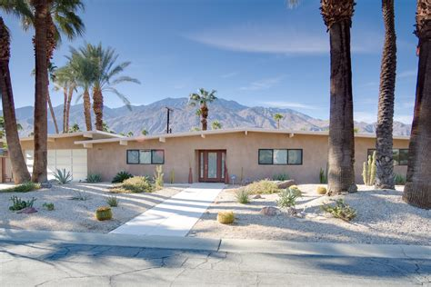 Palm Springs House Ra88988 Redawning