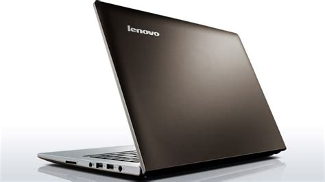 Laptop Lenovo M30 lenovo m30 13 inch notebook shows up in sweden liliputing