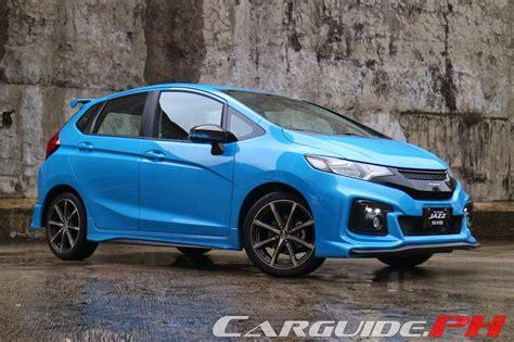honda jazz 2014 price philippines review 2014 honda jazz 1 5 vx mugen philippine car