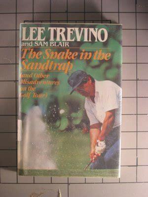 lee trevino groove your swing my way awardpedia lee trevino