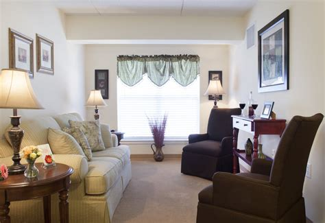 Brighton Gardens Greensboro by Brighton Gardens Of Greensboro Assisted Living Caring