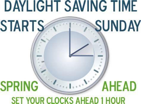 time change 2015 spring forward daylight savings time 2015