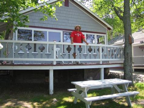 Cozy Cove Cabins Jackman Maine by Cozy Cove Cabins Jackman Maine Cground Reviews Tripadvisor